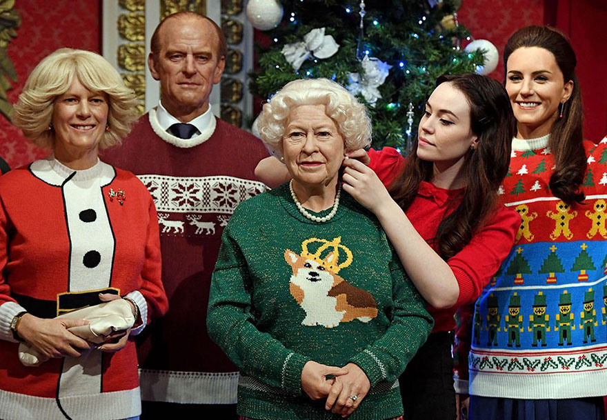 royal-family-wax-figurines-ugly-christmas-sweaters-6.jpg